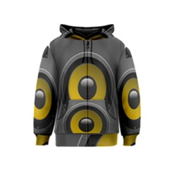 Audio Loadspeaker Activ Kids  Zipper Hoodie