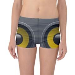Audio Loadspeaker Activ Boyleg Bikini Bottoms