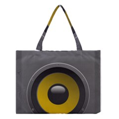 Audio Loadspeaker Activ Medium Tote Bag