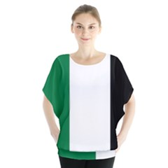Palestine flag Blouse