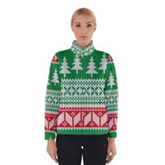 Christmas Jumper Pattern Winterwear