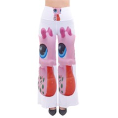Dragon Toy Pink Plaything Creature Pants