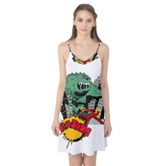 Monster Camis Nightgown