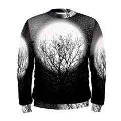 Starry Sky Men s Sweatshirt