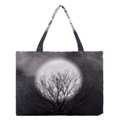 Starry Sky Medium Tote Bag
