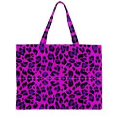 Pattern Design Textile Large Tote Bag