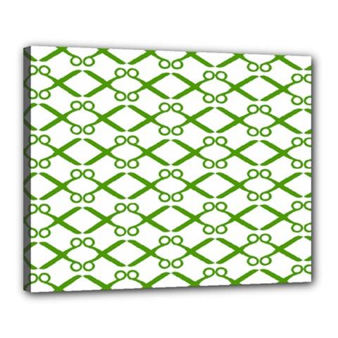 Wallpaper Of Scissors Vector Clipart Canvas 20  x 16