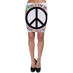 Male Man Boy Masculine Sex Gender Bodycon Skirt