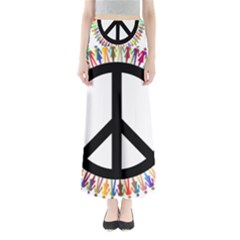 Male Man Boy Masculine Sex Gender Maxi Skirts