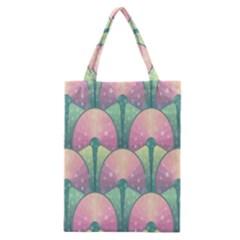 Seamless Pattern Seamless Design Classic Tote Bag