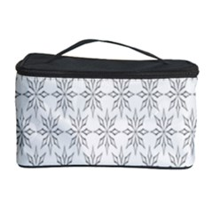 Ornamental Decorative Floral Cosmetic Storage Case