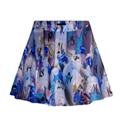 Advent Calendar Gifts Mini Flare Skirt