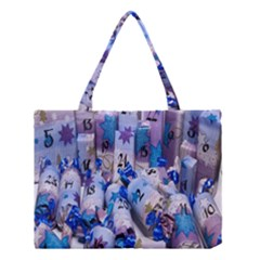 Advent Calendar Gifts Medium Tote Bag