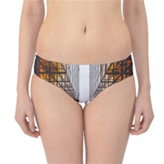 Architecture Facade Buildings Windows Hipster Bikini Bottoms