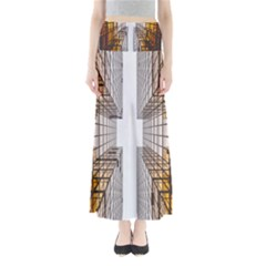 Architecture Facade Buildings Windows Maxi Skirts