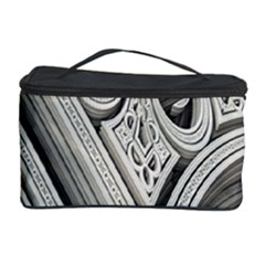 Arches Fractal Chaos Church Arch Cosmetic Storage Case