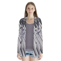 Arches Fractal Chaos Church Arch Cardigans