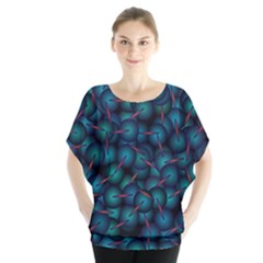 Background Abstract Textile Design Blouse