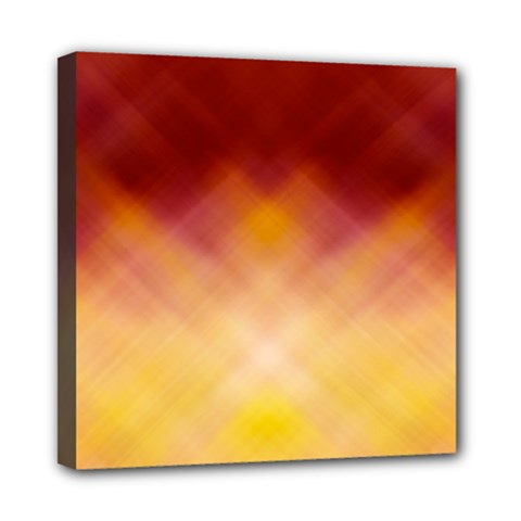 Background Textures Pattern Design Mini Canvas 8  x 8