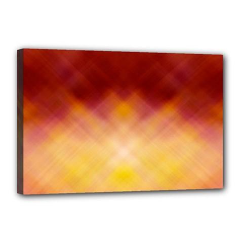 Background Textures Pattern Design Canvas 18  x 12