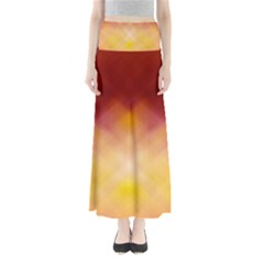 Background Textures Pattern Design Maxi Skirts