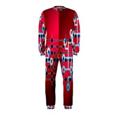 Board Circuits Trace Control Center OnePiece Jumpsuit (Kids)