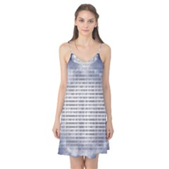 Binary Computer Technology Code Camis Nightgown
