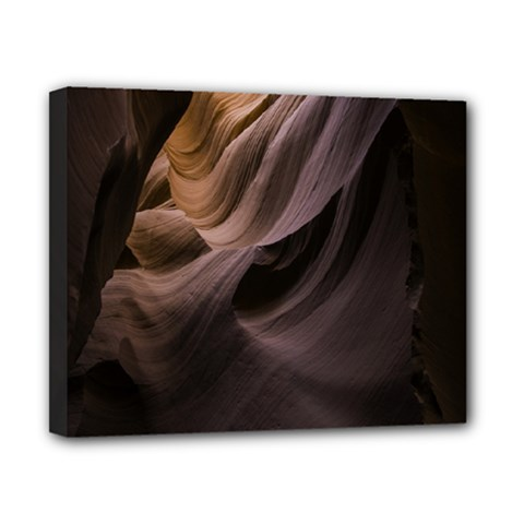 Canyon Desert Landscape Pattern Canvas 10  X 8