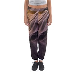 Canyon Desert Landscape Pattern Women s Jogger Sweatpants