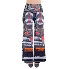 Car Engine Pants