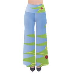 Christmas Tree Christmas Pants