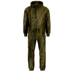 Complexity Hooded Jumpsuit (Men)