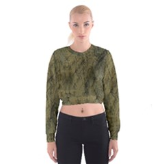 Complexity Women s Cropped Sweatshirt