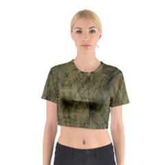 Complexity Cotton Crop Top