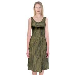 Complexity Midi Sleeveless Dress