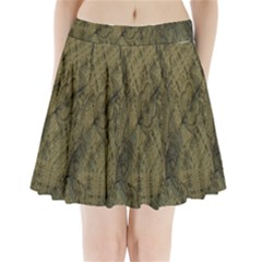 Complexity Pleated Mini Skirt