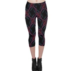 Computer Graphics Webmaster Novelty Capri Leggings