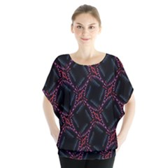 Computer Graphics Webmaster Novelty Blouse
