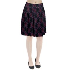 Computer Graphics Webmaster Novelty Pleated Skirt