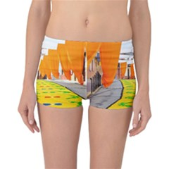 Corpus Torrenueva Procession Reversible Bikini Bottoms