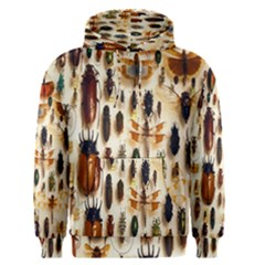 Insect Collection Men s Pullover Hoodie