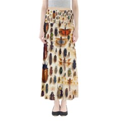 Insect Collection Maxi Skirts