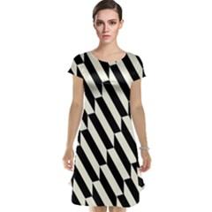 Hide And Seek Malika Cap Sleeve Nightdress