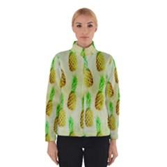 Pineapple Wallpaper Vintage Winterwear