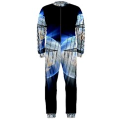 Energy Revolution Current OnePiece Jumpsuit (Men)