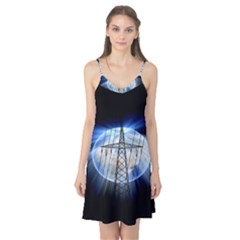 Energy Revolution Current Camis Nightgown