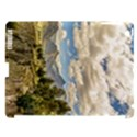 Valley And Andes Range Mountains Latacunga Ecuador Apple iPad 3/4 Hardshell Case (Compatible with Smart Cover) View1