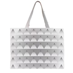 Pattern Retro Background Texture Large Tote Bag