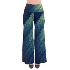 Gradiant blue Pants