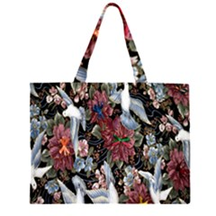 Quilt Large Tote Bag